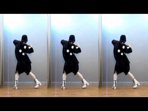 Big Bang Fantastic Ba Dance   ChunActive