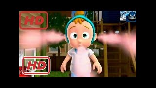 ARPO the robot for all kids # 11  English Cartoon Animation & Cartoon for Children - ARPO 2017