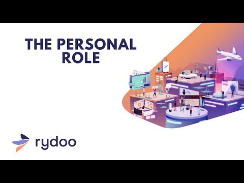 Rydoo Expense Personal