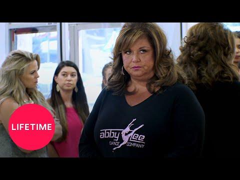 Dance Moms: Dance Digest - Waltzing Back into the ALDC (Season 7 Flashback) | Lifetime