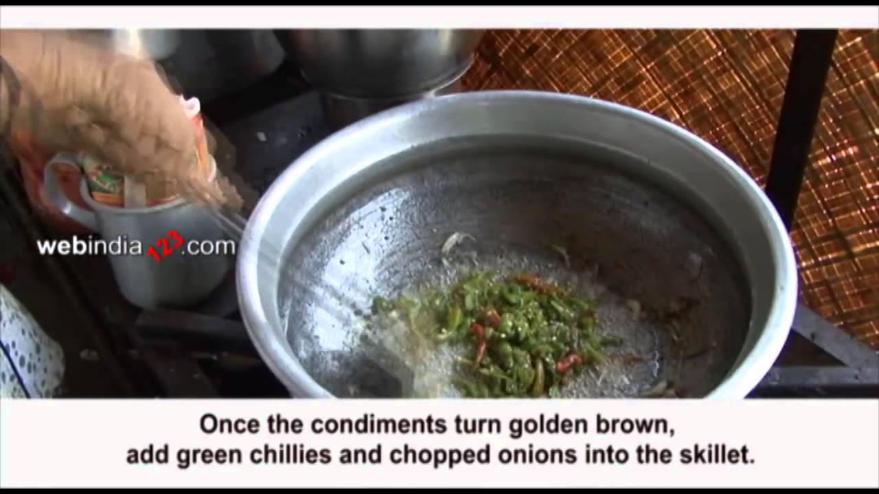 Modha Fish Curry
