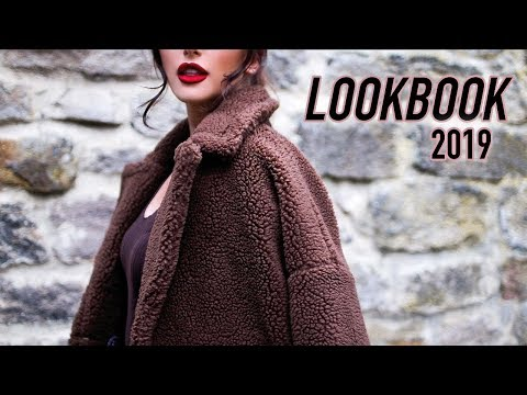 LOOKBOOK 2019 🌹| Hannah Renée