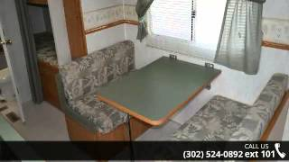2003 Fleetwood Wilderness 28X - Delmarva RV Center - Milf...