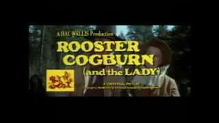 Rooster Cogburn (Theme)
