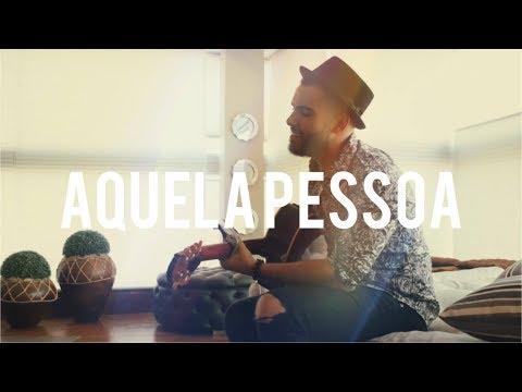 Henrique e Juliano - AQUELA PESSOA  Thales Maia