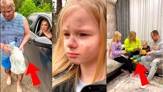 Социальный ролик про детей и родителей от Ospen4iki