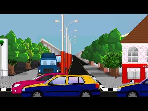 Mai Buredi Hausa Cartoon