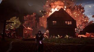 Fictorum 4K Gameplay - Be the Destructive Mage