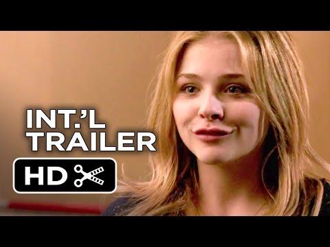 Laggies UK TRAILER 1 - Say When (2014) - Chloë Grace Moretz, Keira Knightley Comedy HD