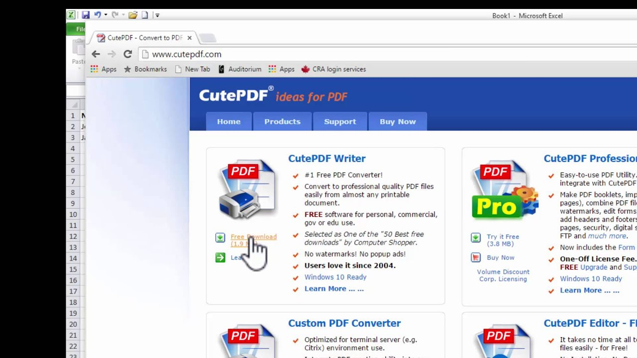 how to save centrelink document as pdf