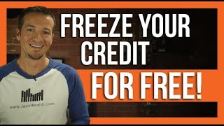 🤒 New help for freezing your credit | The Dough 💲how