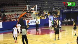 نادي الصيد ينظم بطولة الأندية العربية الـ17 لكرة السلة سيدات