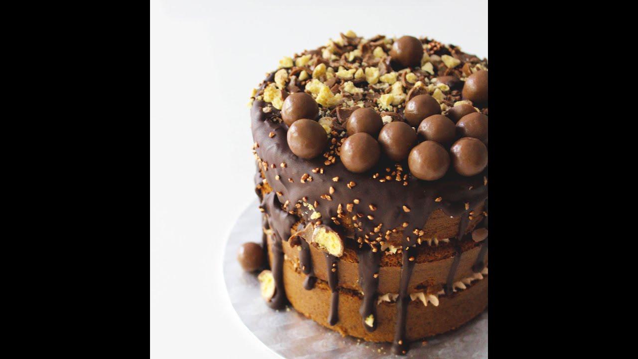 Cake Pops Youtube