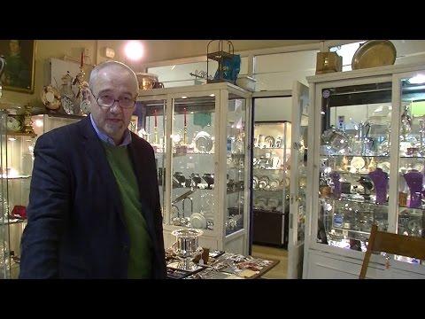 The Silver Shop - Dublin