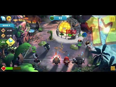 Bomb Into the Thunderdome Super Shot