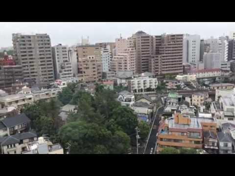 Japan Vlog 11: Takushoku University and Friends
