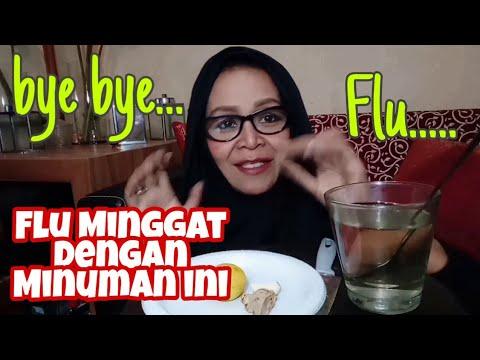 cara-mengatasi-flu-dengan-obat-herbal
