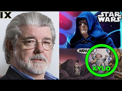 Star Wars: Will George Lucas influence Palpatine's return?