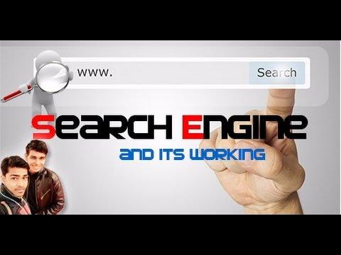 Search Engine Working   Ranking Algorithm   Crawler   SEO In Hindi