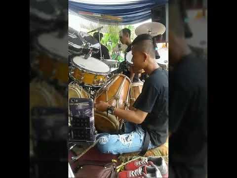 Rusdy Oyag Percussion - edan turun