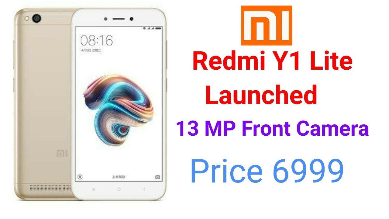 Info Harga Androidguys Android News And Opinion Page 148 Terbaru Christ Verra Cv67184g 12ampampcv67184l 12 Jam Tangan Couple Gold Xiaomi Redmi Y1 Lite Launched With 13 Mp Front Camera Snapdragon
