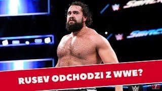 Baixar Rusev odchodzi z WWE? - WRESTLING BREAKING NEWS