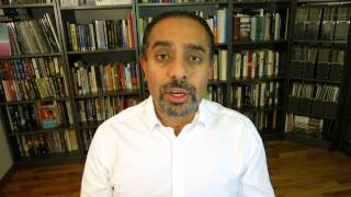 A message about the power of free expression from CLA and author Ramez Naam