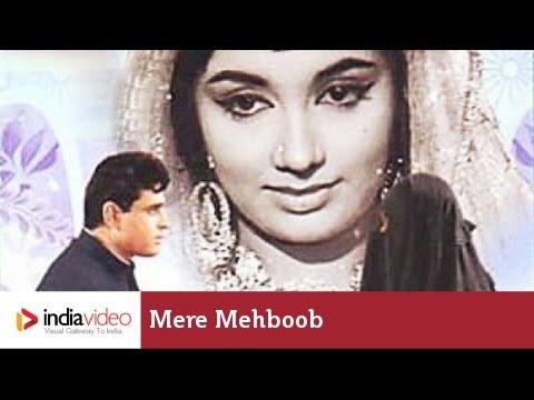 Mere Mehboob - 1963