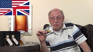 видео Mortlach 18 yo