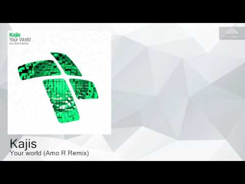 ENTRM075 Kajis - Your World (Amo R Remix) [Progressive Trance]