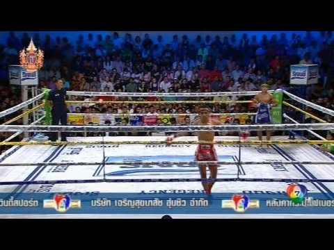 Muay Thai TV 2015 April 19 from Channel 7 Stadium