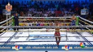 Muay Thai TV 2015 April 19 from Channel 7 Stadium