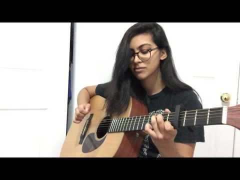 1000 Hands - Fifth Harmony - Fingerstyle Guitar Cover