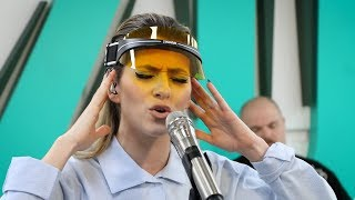 Lidia Buble - Uit de tine (Cover Mira) #LeapsaForzaZU