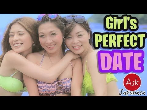 What's the PERFECT DATE for Japanese girls this summer? from YouTube · Duration:  3 minutes 52 seconds
