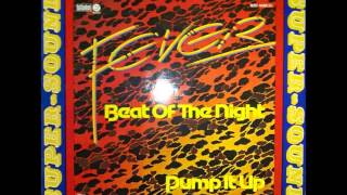 """Fever -– Beat of the Night (1979) 12"""""""