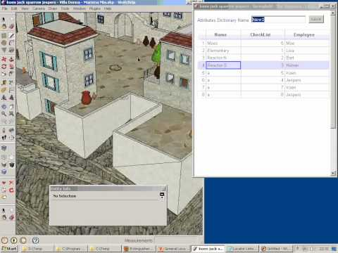 General Locator - Plugin for SketchUp  Free/Pro