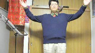 コペルニクス旅団 替歌シリーズ 第13弾 水戸黄門の「ああ人生に涙有り...