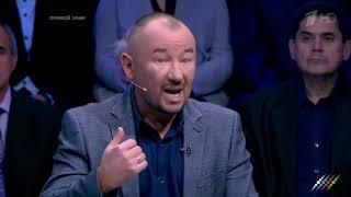 Слова Ильхама Алиева о Путине стали одними из самых обсуждаемых на российских политических ток-шоу