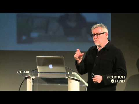 2012 Investor Gathering: Design and Innovation - Tim Brown (IDEO)