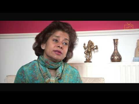Profiles: Soprano Patricia Rozario OBE