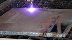 Плазмено рязане 60мм - Старт Инженеринг АД
