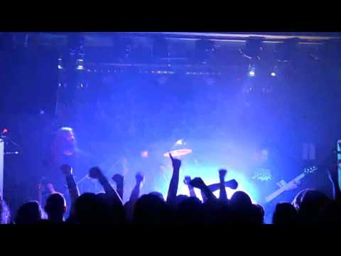 Decapitated - Post (?) Organic Live At Fabrica Bucharest Romania 25-04-2016