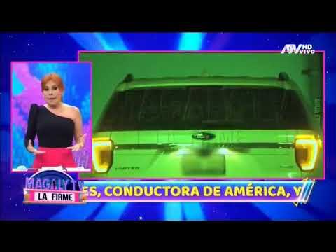 Download Ampay Melisa Paredes, Magaly Tv - La Firme (Programa Completo 20/10/21)