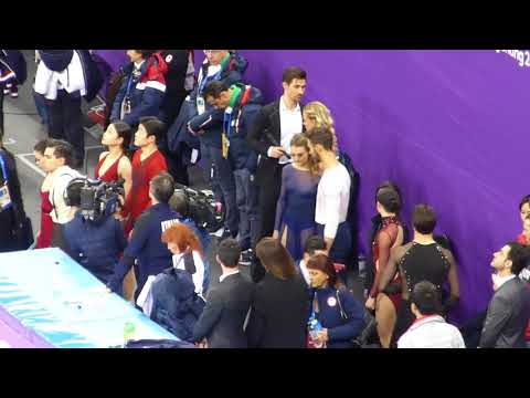 2018-02-20 Before final group of free dance