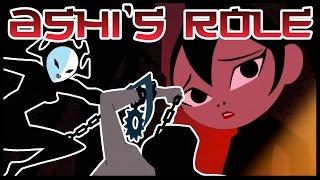 The Importance of Ashi - Samurai Jack Theory