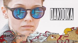DaKooka - выходи из воды сухим // ЖИВЯКом //