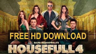 How To Download Housefull 4 Movie | Housefull 4 Movie Download Kaise Kare