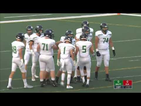 Game Replay:  Omaha Skutt Catholic v Elkhorn Antlers (Omaha, NE)