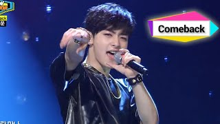Watch Cclown Lets Love video